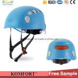 Casco rampicante di Moutain della bici di sport del prodotto di sicurezza dell'ABS En391 (JMC-428A)