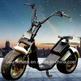 金の製造者でなされるアルミニウム物質的な電気スクーター