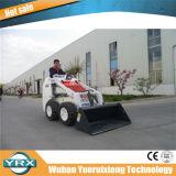 Cheap nouveau WT400 Mini chargeuse à direction à glissement pour la vente