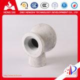 De Pijp Sialon van Desulfuration van de Industrie van het Aluminium van de Pijp van het Nitride van het silicium - Sic Pijp