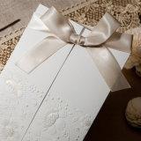 Arco Cartões convites de casamento festa Cartões Convites personalizados de fita