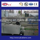 Linea di produzione dell'espulsione di cavo del collegare della costruzione per il cavo del PVC