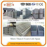 機械にフルオートの煉瓦生産ラインをするQt12-15D Hongfaの高容量のブロック