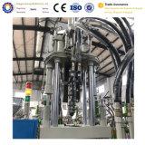 Hohe Leistungsfähigkeits-thermoplastische Stecker-Einspritzung-Maschine