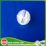 De lage Verpakking van de Ballen van het Gewicht Plastic Polyhedral Holle
