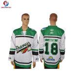 Des chandails de hockey des Maple Leafs de Toronto la sublimation Sportswear chandails de hockey sur glace personnalisé