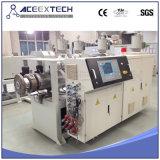 Fornecedor da fábrica para o preço plástico da extrusora da tubulação do HDPE