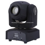 10W LED Minicomputer Moving Head Spot Gobo Training course Light