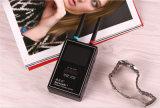 小型無線カメラのハンター機密保護のためにフルレンジ完全なバンドビデオスキャンナーの画像表示のマルチ無線カメラレンズのシグナルのバグの探知器