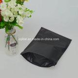 Impressão personalizada de folha de alumínio e sacos Ziplock
