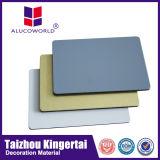 Aluminio de la alta calidad de China Shangai que hace publicidad de los paneles con precio razonable
