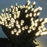 20m 200LEDs IP65屋外の装飾的な太陽LEDストリングライト
