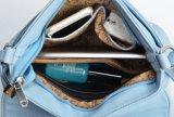 Handbags広州の工場PUの革女性ファッション・デザイナーの女性ハンドバッグ