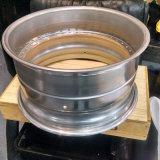 La Chine a enregistré d'usinage CNC Processus de prototypage rapide pour les pièces métalliques et les pièces en plastique Stl Al EDM Outillage Accessoires en acier calibre
