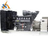 De multy-functionele Grote Container van de Krachtcentrale met Diesel Perkins Generator