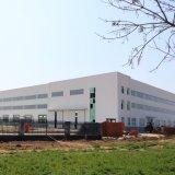 Taller chino de la estructura de acero de la venta al por mayor del metal de hoja del nuevo producto