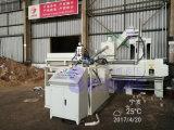 De horizontale Automatische Machine van het Briketteren voor het Draaien van het Koper