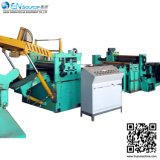 Automatic High Speed Stainless Steel Cut to Length Machine