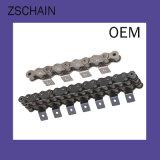 Migliore catena 10A-1 della trasmissione di qualità una catena su un lato del rullo di serie