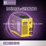 IGBT ММА сварочный аппарат с сертификат CE (ММА-120D/140D/160D/180D/200D)
