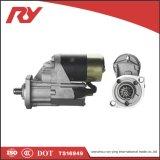 moteur de 24V 4.5kw 11t pour KOMATSU 023000-1700 (4D102 SK120)