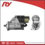 motore di 24V 4.5kw 11t per KOMATSU 023000-1700 (4D102 SK120)
