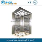 Ascensor/elevador de piezas de repuesto equipamiento de seguridad