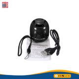 Couleurs sans fil de fantaisie de haut-parleur de Bluetooth de fournisseur de la Chine