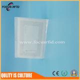 Preiswerter klassischer 1K Ntag213 RFID Papieraufkleber der Kosten-NXP MIFARE für E-Karte und Anlagegut-den Gleichlauf