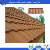 Плитка крыши Milano совершенного камня строительных материалов Coated