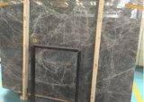 Donkere/Lichte Zilveren Mink/Romantisch Grijs/Zilveren Grijs Marmer voor de Bovenkant/de Badkamers/de Vloer van de Keuken