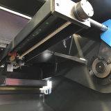 Scherpe Machine 6/4000mm, de Hydraulische Scheerbeurt van de Straal van de Schommeling QC12Y-6/4000, van het Blad van het metaal Hydraulische Scherende Machine QC12Y-6/4000