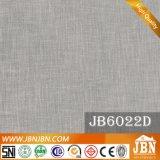 Grad AAA glasierte rustikale Porzellan-Fliese mit Tuch-Entwurf (JB6022D)