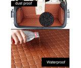 Para Mitsubishi Outlander 5 Lugares 2012-2017 Full carro Tapete de troncos a protecção de porta de carga