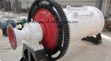 Laminatoio di sfera trattato della macchina per la frantumazione del minerale metallifero per la fabbricazione della polvere
