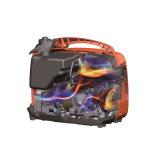 1kw 52cc 3.8L bewegliche Gas-Generator-Überlastungs-und niedrige Öl-Warnungs-unveränderliche Ausgabe des Inverter-120V oder 230V u. lärmarm u. leicht