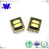 Transformateur à haute fréquence à haute tension de carte de faisceau de ferrite de transformateur