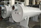 Piatto e scambiatore di calore delle coperture con temperatura elevata, ad alta pressione