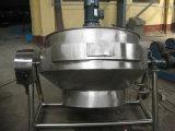 Inclinar o Misturador de cozinha de gás de Dupla Camada