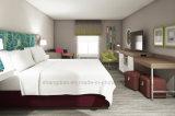 현대 Hampton 여인숙 호텔 가구 한 벌 침실 세트 (KL S02)