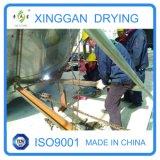 Dessiccateur de jet LPG-3000 en aluminium polymère de grande puissance