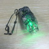 녹색 LED 깊은 수중 낚시밥 유혹 빛