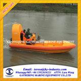 6 Boot van de Redding van de Hoge snelheid van de mens de de Snelle/Ambacht van de Overleving Frb