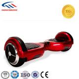 UL2272公認の電気Hoverboard LEDの軽いスピーカーが付いている6.5インチのバランスのスクーター2の車輪