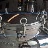 El tanque de almacenaje sellado perfume de la alta capacidad del acero inoxidable
