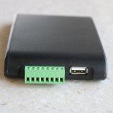 De de UHFLezer en Schrijver van de Desktop zk-RFID9816 RFID met Interface USB