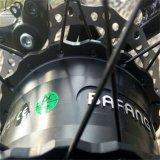 26*4.0 Pulgadas de montaña bicicleta eléctrica con 500W/750W/1000W Motor Banfang