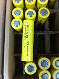 Navulbaar Li-Ion 18650 de IonenBatterij van het Lithium voor A123