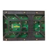 módulo de 32X16 P10 RGB LED, SMD LED a todo color Modul P10