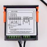 디지털 LCD 접촉 스크린 온도 조절기